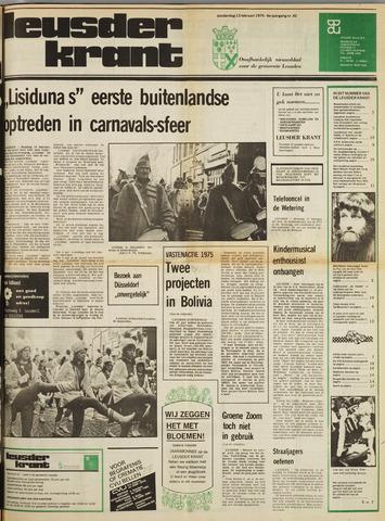 Leusder Krant 1975-02-13