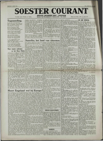 Soester Courant 1949-06-03