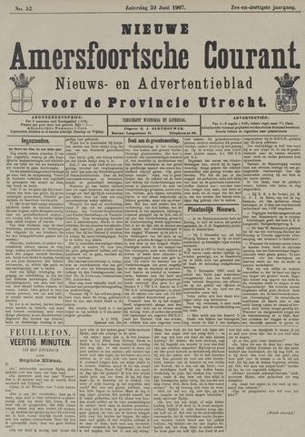Nieuwe Amersfoortsche Courant 1907-06-29