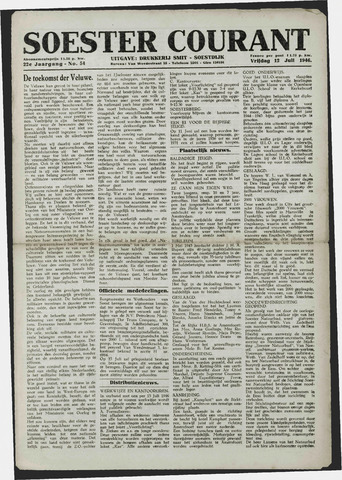 Soester Courant 1946-07-12