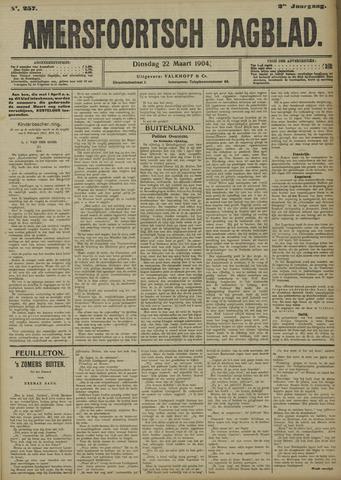 Amersfoortsch Dagblad 1904-03-22