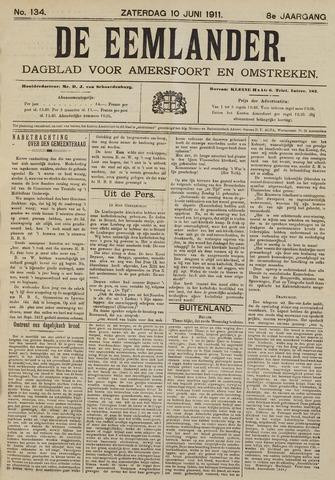 De Eemlander 1911-06-10