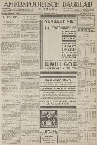 Amersfoortsch Dagblad / De Eemlander 1928-01-23