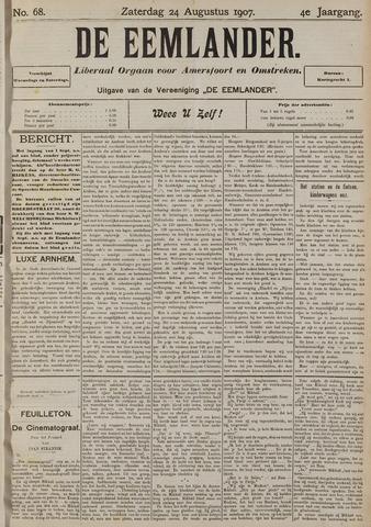 De Eemlander 1907-08-24