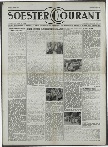 Soester Courant 1957-07-30