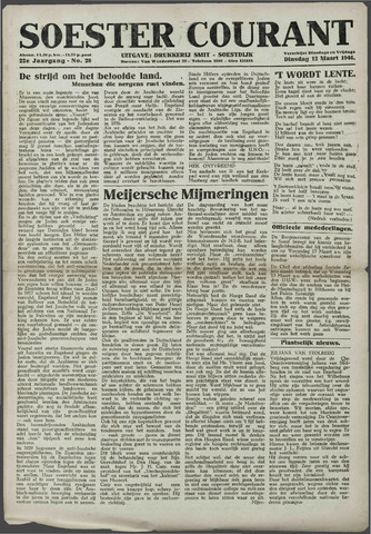 Soester Courant 1946-03-12