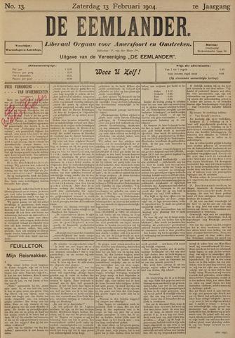 De Eemlander 1904-02-13