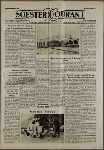 Soester Courant 1970-03-10