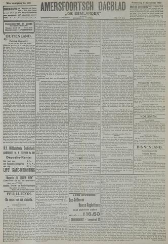 Amersfoortsch Dagblad / De Eemlander 1921-11-02