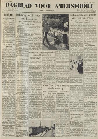 Dagblad voor Amersfoort 1949-05-28