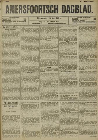 Amersfoortsch Dagblad 1904-05-26