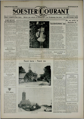 Soester Courant 1966-12-23