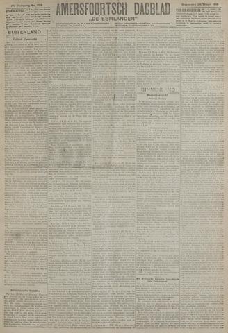 Amersfoortsch Dagblad / De Eemlander 1919-03-26