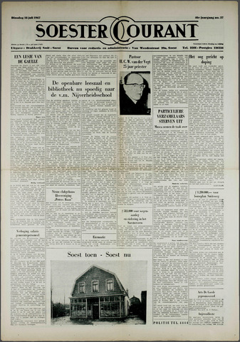 Soester Courant 1967-07-18