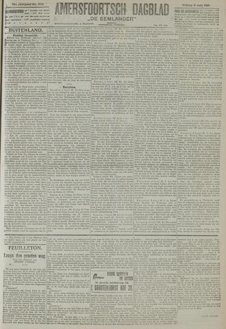 Amersfoortsch Dagblad / De Eemlander 1921-06-03