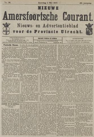 Nieuwe Amersfoortsche Courant 1917-05-05