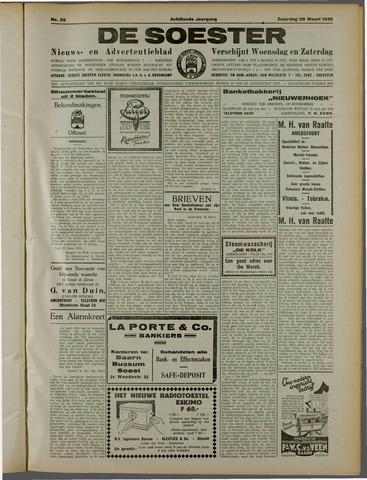 De Soester 1930-03-29