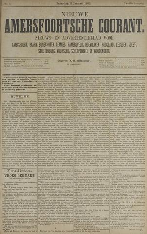 Nieuwe Amersfoortsche Courant 1883-01-13