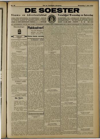 De Soester 1933-06-07