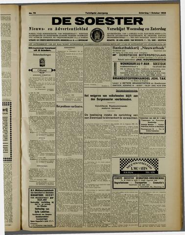De Soester 1932-10-01