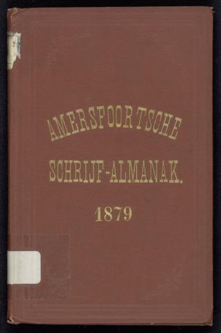 Adresboeken Amersfoort 1879-01-01