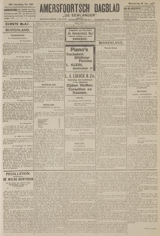 Amersfoortsch Dagblad / De Eemlander 1927-06-15