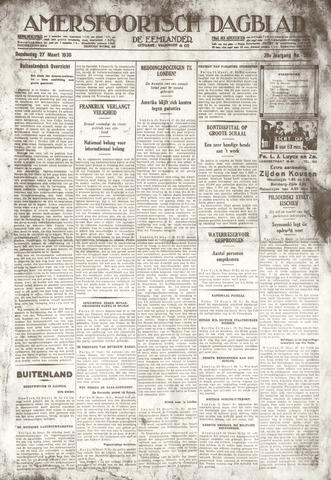 Amersfoortsch Dagblad / De Eemlander 1930-03-27