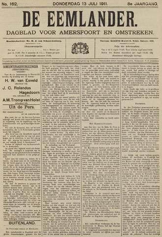 De Eemlander 1911-07-13