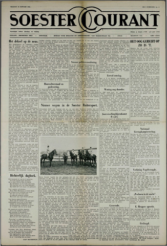 Soester Courant 1964-01-10