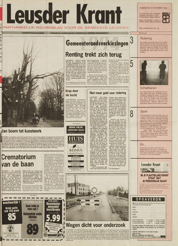 Leusder Krant 1993-12-08