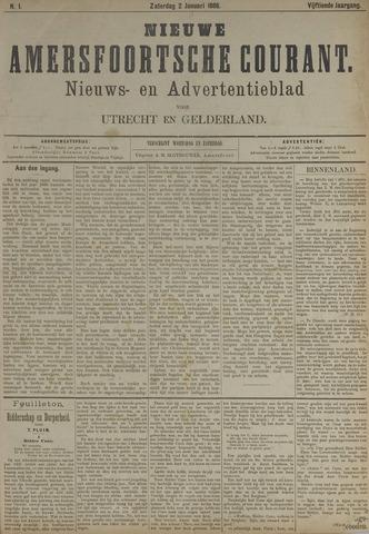 Nieuwe Amersfoortsche Courant 1886-01-02