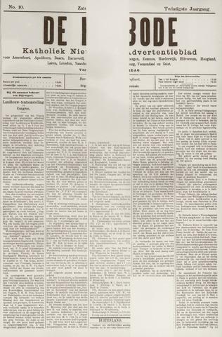 De Eembode 1906-06-09
