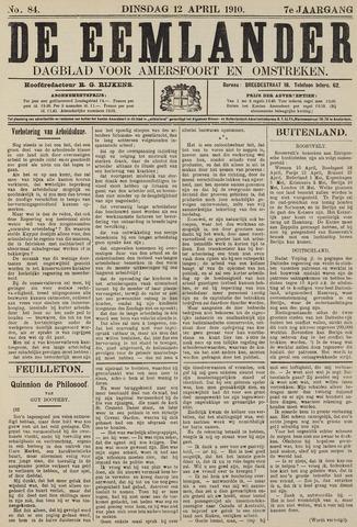 De Eemlander 1910-04-12