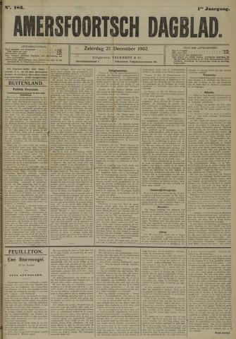 Amersfoortsch Dagblad 1902-12-27