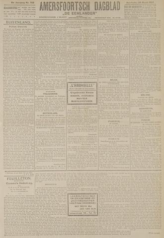Amersfoortsch Dagblad / De Eemlander 1923-03-22