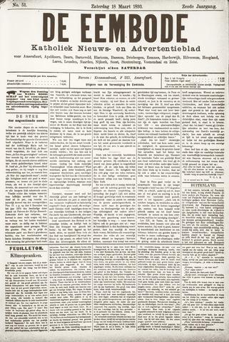 De Eembode 1893-03-18