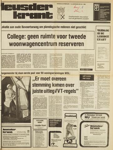 Leusder Krant 1980-02-26