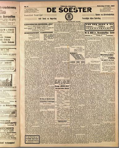 De Soester 1927-02-05