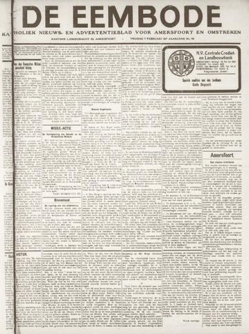 De Eembode 1919-02-07