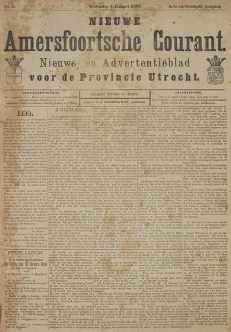 Nieuwe Amersfoortsche Courant 1899-01-04
