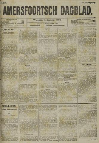 Amersfoortsch Dagblad 1902-08-06