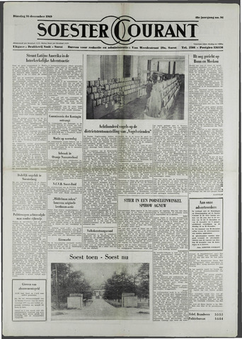 Soester Courant 1969-12-16