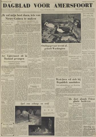 Dagblad voor Amersfoort 1950-01-31