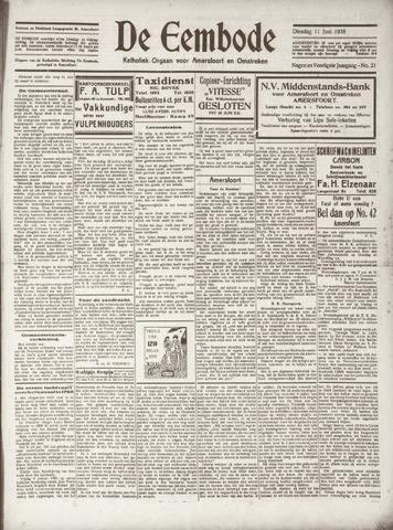 De Eembode 1935-06-11