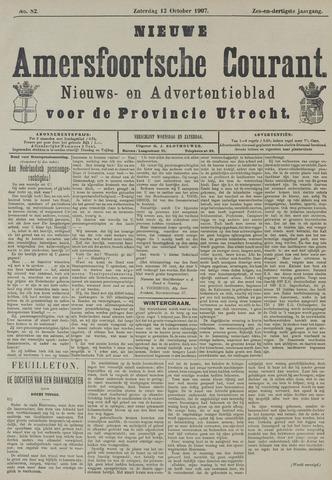 Nieuwe Amersfoortsche Courant 1907-10-12