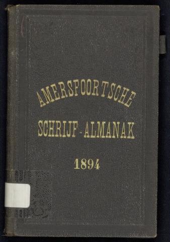 Adresboeken Amersfoort 1894