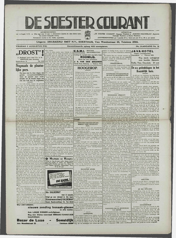 Soester Courant 1940-08-02