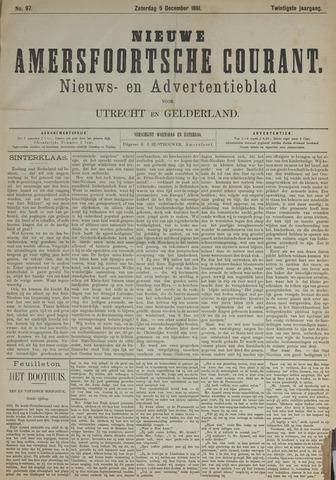 Nieuwe Amersfoortsche Courant 1891-12-05