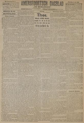 Amersfoortsch Dagblad / De Eemlander 1919-07-05