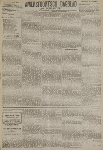 Amersfoortsch Dagblad / De Eemlander 1919-06-25